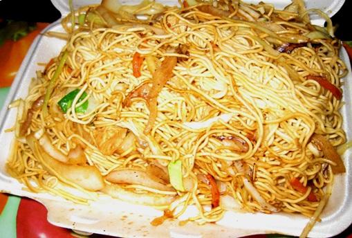 Noodles | Manchu Kitchen